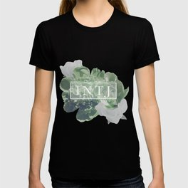 Yes. I am an INTJ (Green) T-shirt