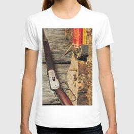 Winchester Model 53 T-shirt
