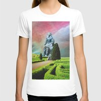 egypt T-shirts featuring Modern Egypt by John Turck