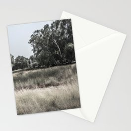 It isn't really a Savannah. Stationery Cards