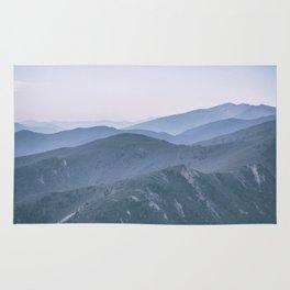 Hills #2 Rug