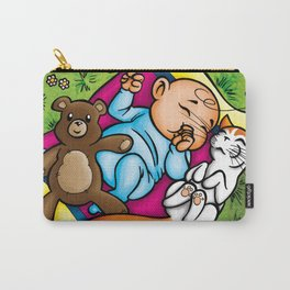 Naptime Carry-All Pouch