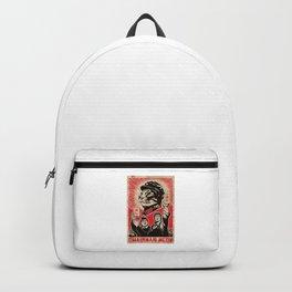 Mao Cat Backpack