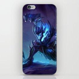 Soul Reaver Draven League Of Legends iPhone Skin
