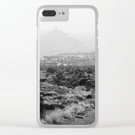 CANYONLANDS II / Utah Clear iPhone Case