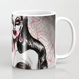 Sweet Serial Killer Coffee Mug
