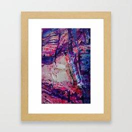 ''Kandi'' #1 Framed Art Print