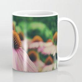 Purple Coneflower plant Coffee Mug