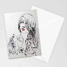 pretty Stationery Cards