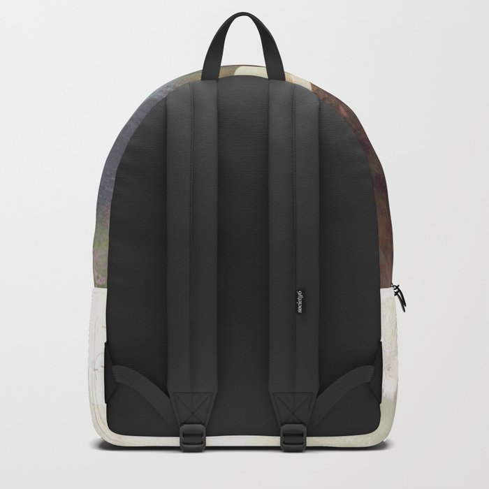 Take a decision Backpack