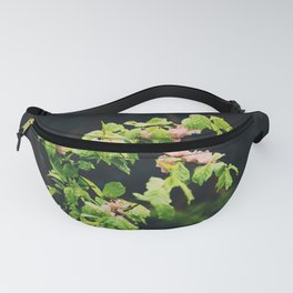 Withstanding the rain Fanny Pack