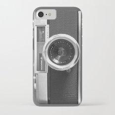 Camera Slim Case iPhone 7