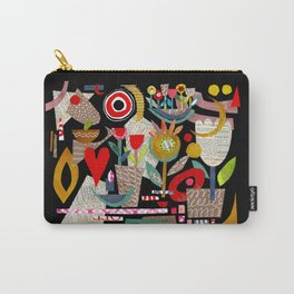 'night garden ...' Carry-All Pouch
