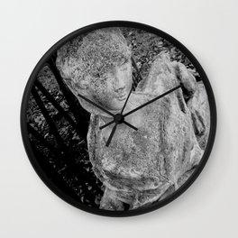 VVV Wall Clock