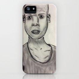 The Boy iPhone Case