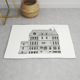 New York Royal Residence Rug