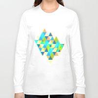 trip Long Sleeve T-shirts featuring TRIP by Roman Drobot