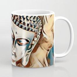 Buddha 5. Coffee Mug