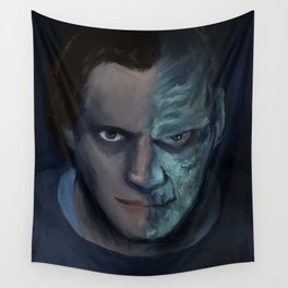 The Kid Wall Tapestry