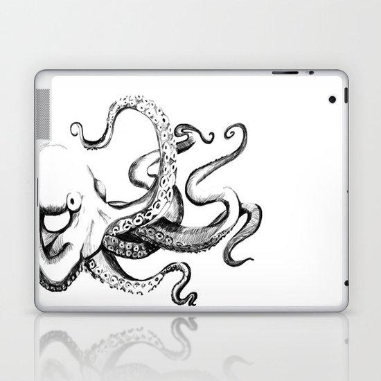 Tentaculaire  Laptop & iPad Skin