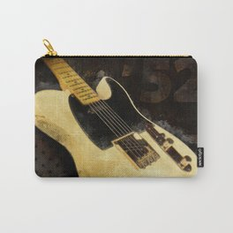 My AMERICAN VINTAGE '52 TELECASTER Carry-All Pouch