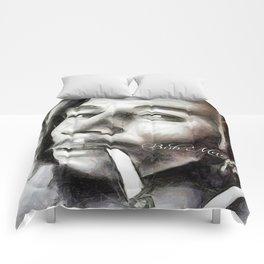 Digital Artwork Comforters