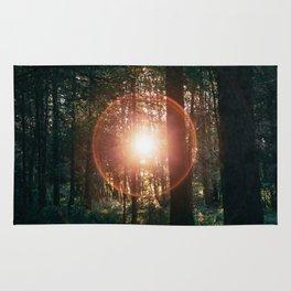 Sun Flare Rug