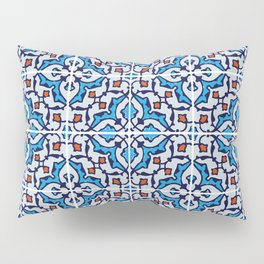 Maldivian Memories Pillow Sham