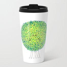 Poofy Lazlo Travel Mug