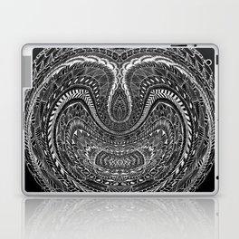 Tangled Orb Laptop & iPad Skin