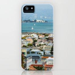 Lombard & Hyde iPhone Case