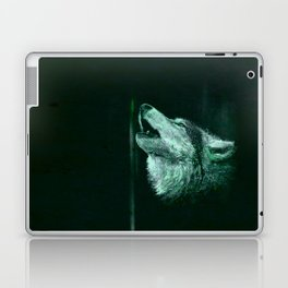 Steppenwolf Laptop & iPad Skin