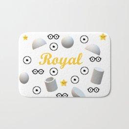 Royale Bath Mat