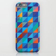 Triangles 4 Slim Case iPhone 6s