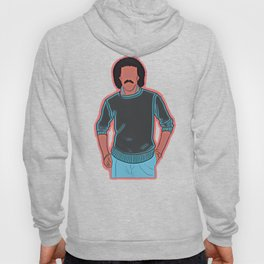 Lionel Rich All Night Long Hoody