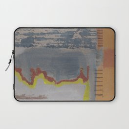 2017 Composition No. 30 Laptop Sleeve