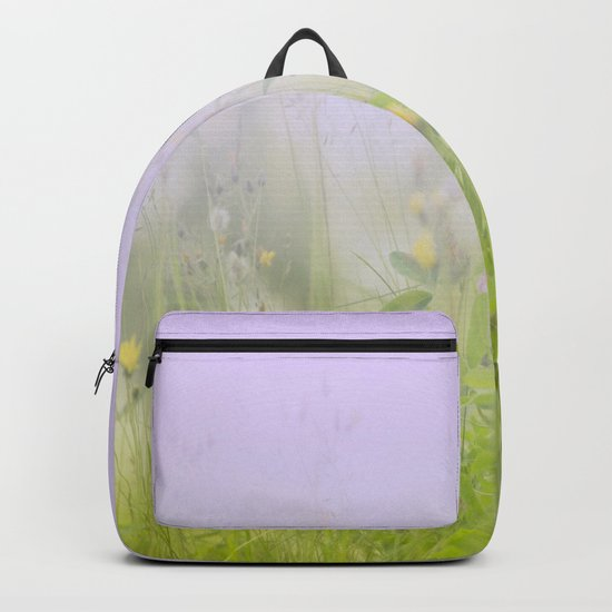At The Morning Backpack