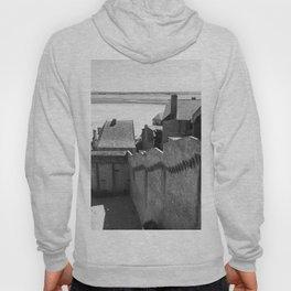 Medieval Coastline- Le Mont Saint Micheal Hoody