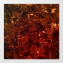 MetroUrbia 01 Canvas Print