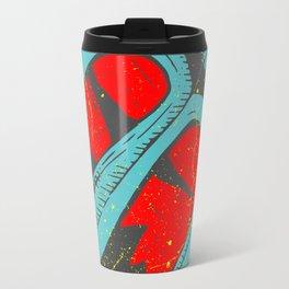 Trident 3 Travel Mug