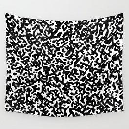 noisy pattern 14 Wall Tapestry