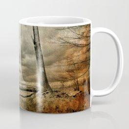 Living the Questions Coffee Mug