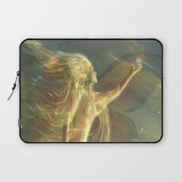 buterfly Laptop Sleeve