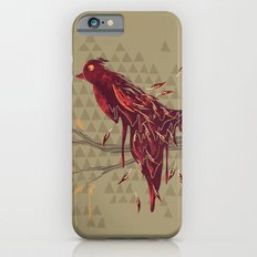 Fading Beauty Slim Case iPhone 6s