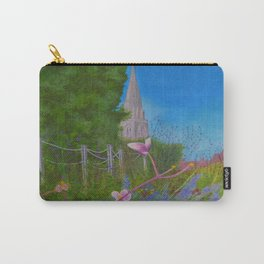Chichester Bishops Palace Gardens Carry-All Pouch