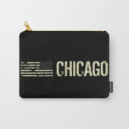 Black Flag: Chicago Carry-All Pouch