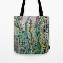 Kelp Tote Bag