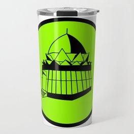 Babul Qudus Travel Mug