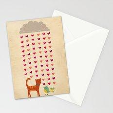 Valentines Stationery Cards