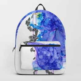 Into the Waves Backpack